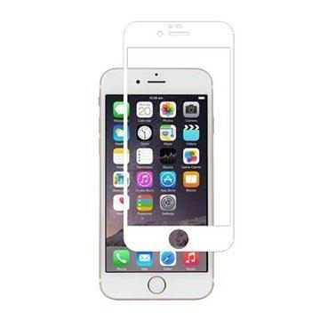 iPhone 6 / 6S Moshi iVisor AG Näytönsuoja Valkoinen Heijastamaton