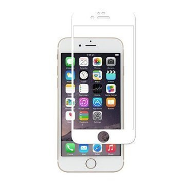 iPhone 6 / 6S Moshi iVisor Glass Screen Protector White