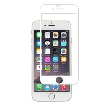 iPhone 6 / 6S Moshi iVisor XT Screen Protector White Crystal Clear