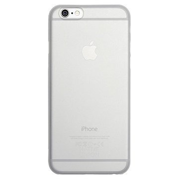 iPhone 6 / 6S Native Union Clic Air Suojakuori Kirkas