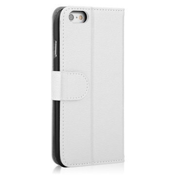 iPhone 6 / 6S Naztech Katch Wallet Case White