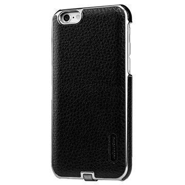 iPhone 6 / 6S Nillkin N-Jarl Langaton Latauskotelo Musta