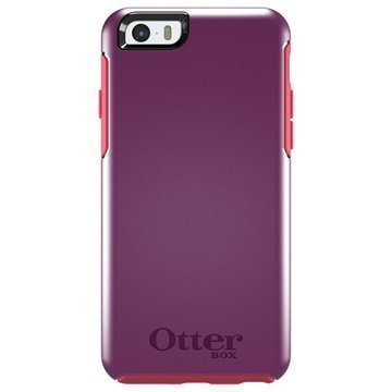 iPhone 6 / 6S OtterBox Symmetry Series Kotelo Kriikuna Marja