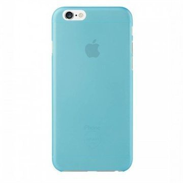iPhone 6 / 6S Ozaki O!Coat 0.3 Jelly Kotelo Sininen