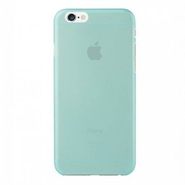 iPhone 6 / 6S Ozaki O!Coat 0.3 Jelly Kotelo Syaani