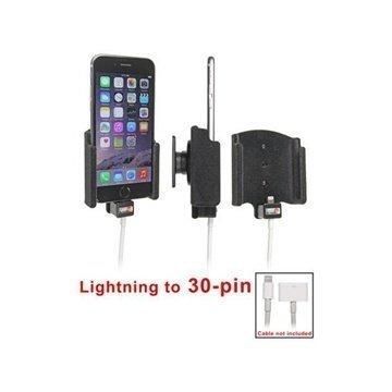 iPhone 6 / 6S Pidike Johtoliitännällä Brodit