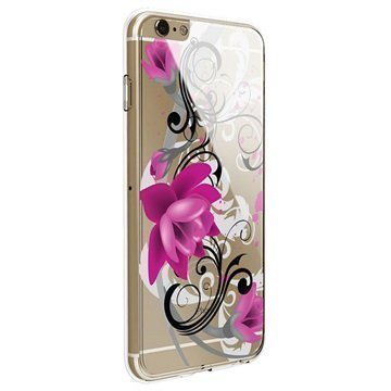 iPhone 6 / 6S Plus Beyond Cell Tri Max Design Kotelo Lootus