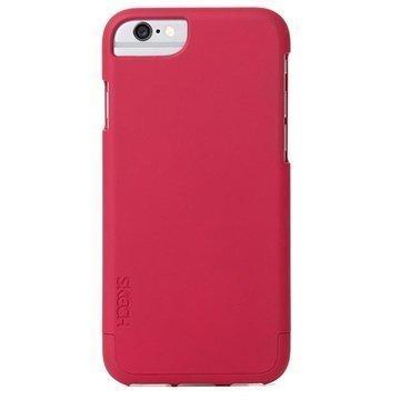 iPhone 6 / 6S Plus Skech Kovakuminen Kotelo Vaaleanpunainen