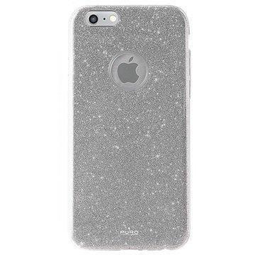 iPhone 6 / 6S Puro Glitter Shine Kotelo Hopea