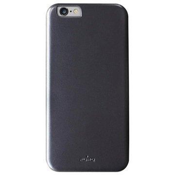 iPhone 6 / 6S Puro Vegan Kova Kotelo Sininen