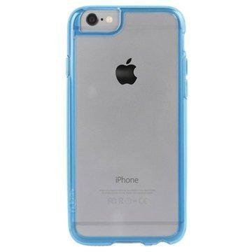 iPhone 6 / 6S Skech Kristallisuojakuori Kirkas / Sininen