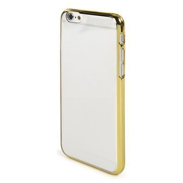 iPhone 6 / 6S Tucano Elektro Case Gold