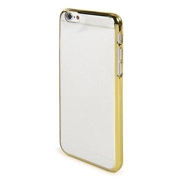 iPhone 6 / 6S Tucano Elektro Case Gold