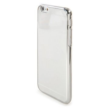 iPhone 6 / 6S Tucano Elektro Case Silver