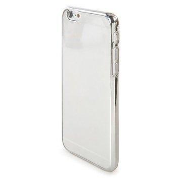 iPhone 6 / 6S Tucano Elektro Case Silver