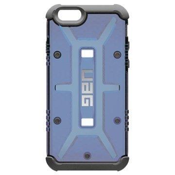 iPhone 6 / 6S UAG Komposiittikotelo Cobalt Sininen / Musta