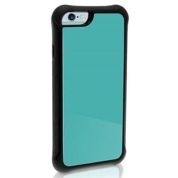 iPhone 6 / 6S iGadgitz Bumper Kova Kotelo Sininen