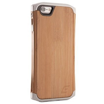 iPhone 6 Element Case Ronin Wood Case Bamboo
