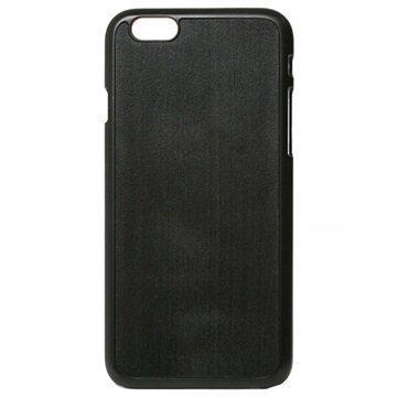 iPhone 6 Lazerwood Snap Kotelo Musta