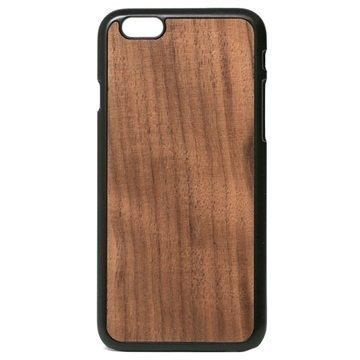 iPhone 6 Lazerwood Snap Kotelo Saksanpähkinä