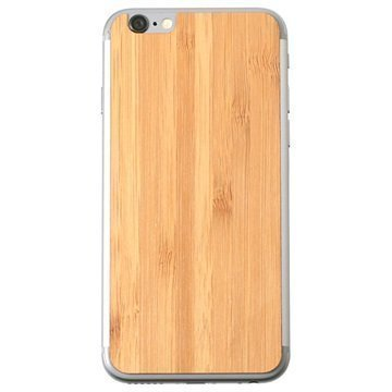 iPhone 6 Lazerwood Suojakalvo Bambu