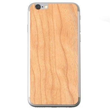 iPhone 6 Lazerwood Suojakalvo Kirsikka