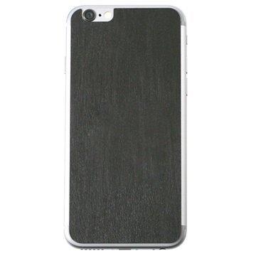 iPhone 6 Lazerwood Suojakalvo Musta