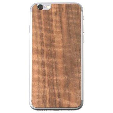 iPhone 6 Lazerwood Suojakalvo Saksanpähkinä