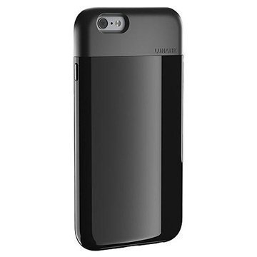 iPhone 6 Lunatik Flak Suojakuori Musta