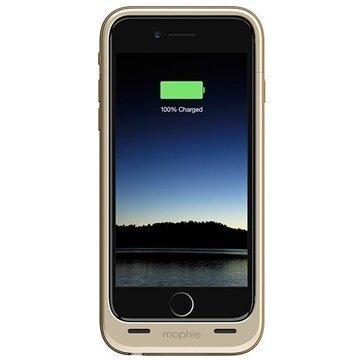 iPhone 6 Mophie Juice Pack Air Akkukotelo Kultainen