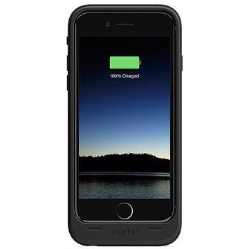 iPhone 6 Mophie Juice Pack Air Akkukotelo Musta