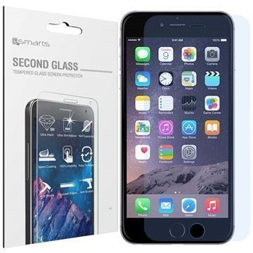 iPhone 6 Plus / 6S Plus 4smarts Second Glass Screen Protector