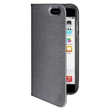 iPhone 6 Plus / 6S Plus Artwizz SeeJacket Foliokotelo Titan