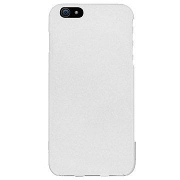 iPhone 6 Plus / 6S Plus Beyond Cell Protex Kova Suojakuori Valkoinen