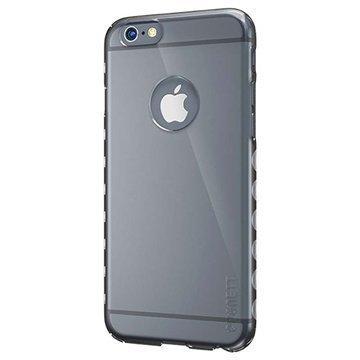 iPhone 6 Plus / 6S Plus Cygnett AeroGrip Crystal Kotelo Läpinäkyvä
