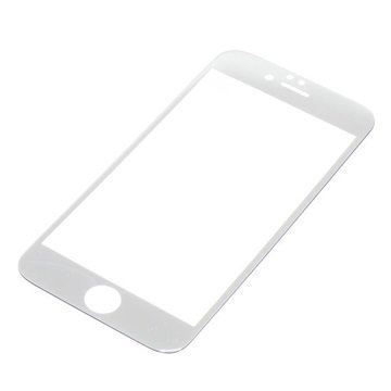 iPhone 6 Plus / 6S Plus Digishield Curved Screen Protector Silver