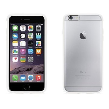 iPhone 6 Plus / 6S Plus Griffin Reveal Case White / Clear