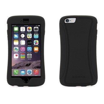 iPhone 6 Plus / 6S Plus Griffin Survivor Kotelo Musta