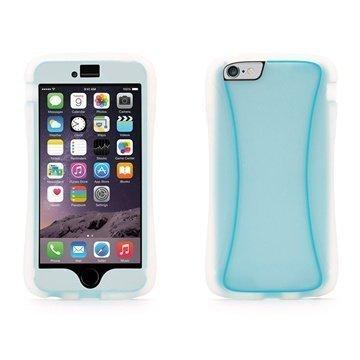 iPhone 6 Plus / 6S Plus Griffin Survivor Slim Kotelo -Sininen