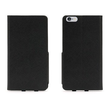 iPhone 6 Plus / 6S Plus Griffin Wallet Case Black