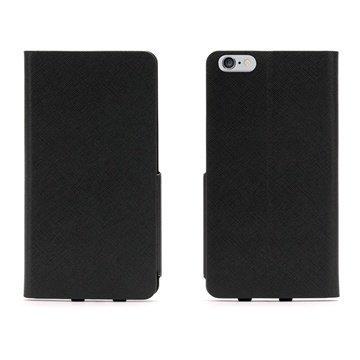 iPhone 6 Plus / 6S Plus Griffin Wallet Case Black