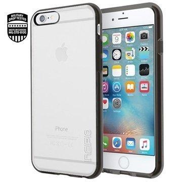 iPhone 6 Plus / 6S Plus Incipio Octane Pure Suojakuori Musta / Kirkas