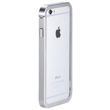 iPhone 6 Plus / 6S Plus Just Mobile AluFrame Suojareunus Hopea