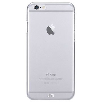 iPhone 6 Plus / 6S Plus Just Mobile Tenc Kotelo Kristallinkirkas