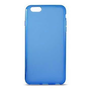 iPhone 6 Plus / 6S Plus Ksix Flex TPU Case Blue