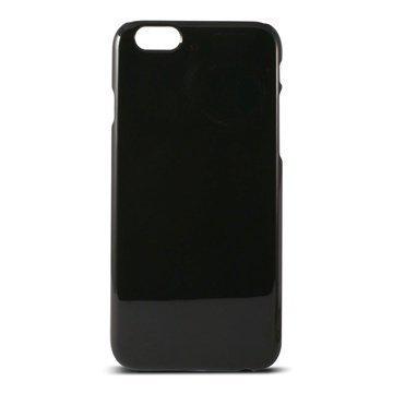 iPhone 6 Plus / 6S Plus Ksix Kova Suojakuori Musta