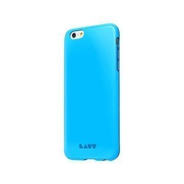 iPhone 6 Plus / 6S Plus LAUT HUEX Case Blue
