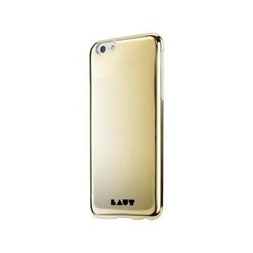 iPhone 6 Plus / 6S Plus LAUT HUEX Case Gold