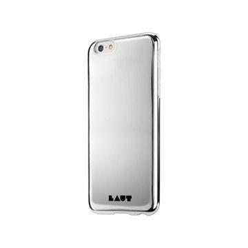 iPhone 6 Plus / 6S Plus LAUT HUEX Case Silver