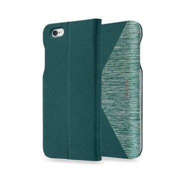 iPhone 6 Plus / 6S Plus LAUT K-FOLIO Folio Case Turquoise